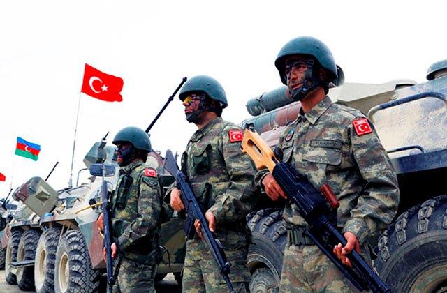 Photo of «Ռուսաստանը այդքան թույլ չէ, որ Թուրքիան առիթից օգտվի և հարձակվի. միայն Ռուսաստանի թուլության դեպքում Թուրքիան կգնա այդ արկածախնդրությանը». թուրքագետ
