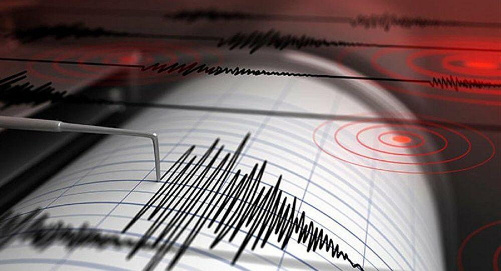 Photo of Թուրքիայում նույն ժամին 2 երկրաշարժ է գրանցվել