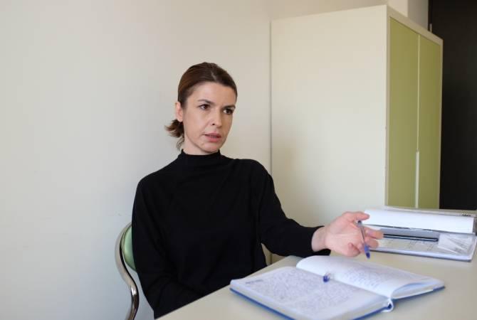 Photo of «Հադրութի դեօկուպացիա» ՀԿ-ն ՀՀ նախագահի աշխատակազմի աջակցությամբ զբաղվում է հադրութցիների խնդիրներով
