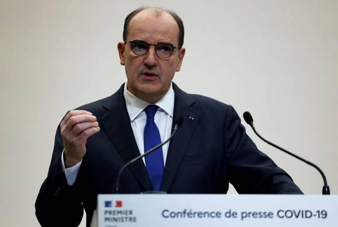 Photo of Ֆրանսիայի վարչապետը չի բացառել երկրում կրկին կարանտին հայտարարելու հավանականությունը