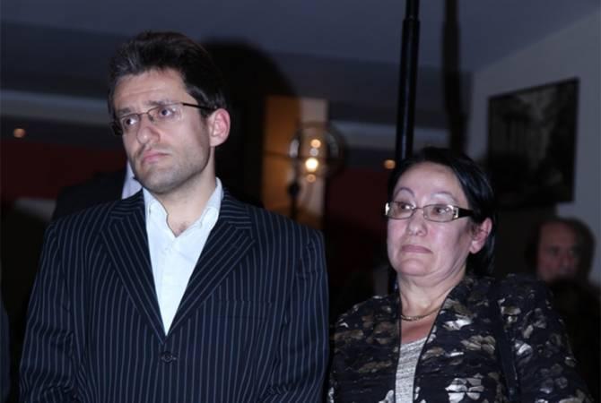 Photo of Արոնյանի մայրն արձագանքել է հայ գրոսմայստերի մասին շրջանառվող լուրերին