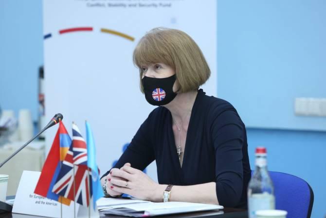 Photo of Ուենդի Մորթընը ողջունել է Հայաստանի համայնքներին աջակցելու ՄԹ նախաձեռնությունը