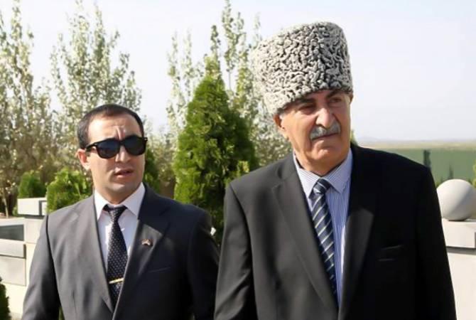 Photo of Եզդիների ազգային միությունը նոր նախագահ կընտրի