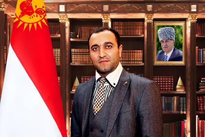 Photo of Եզդիների ազգային միության նոր նախագահն է Խդր Հաջոյանը (Թամոյանը)