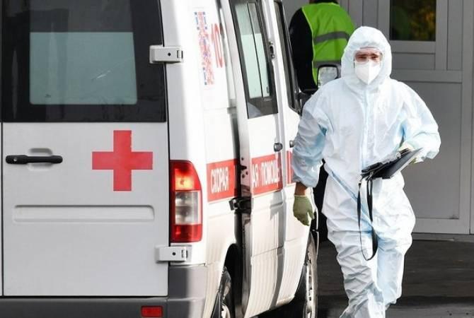 Photo of В России за сутки выявили 11 749 случаев заражения коронавирусом