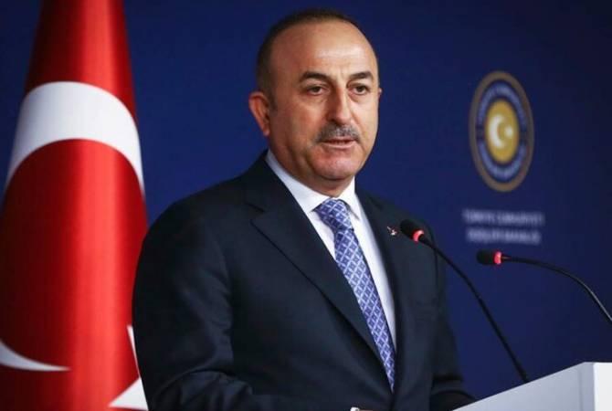 Photo of Թուրքիան արձագանքել է Հայաստանի ներքաղաքական զարգացումներին