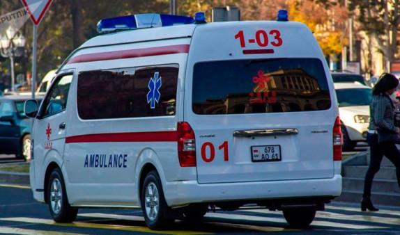 Photo of Երկրաշարժի հետեւանքով տուժել է 25 քաղաքացի, մեկ հղի կին հոսպիտալացվել է