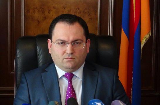 Photo of Ստացվում է, որ Կարեն Բեքարյանն ու Արա Սաղաթելյանը մեղադրվում են ադրբեջանցիների նկատմամբ ազգային, ռասայական կամ կրոնական թշնամանք հարուցելու համար. Ասլանյան