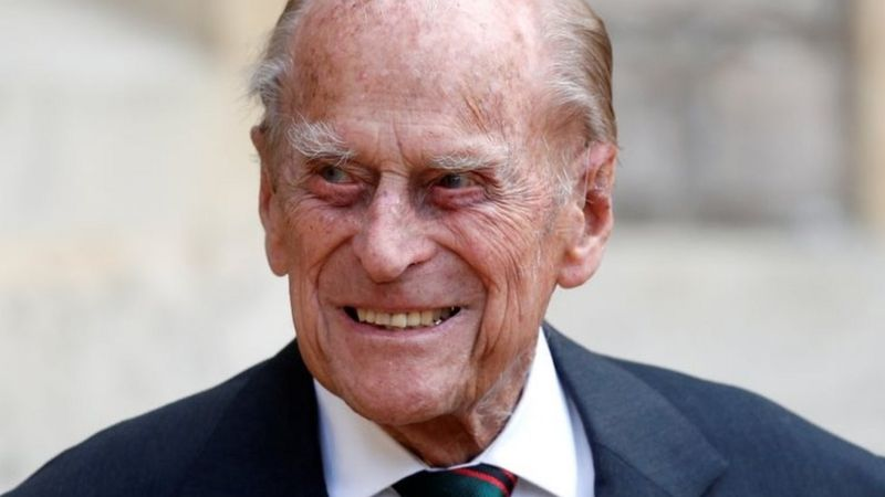 Photo of Супруг Елизаветы II принц Филипп госпитализирован из-за плохого самочувствия