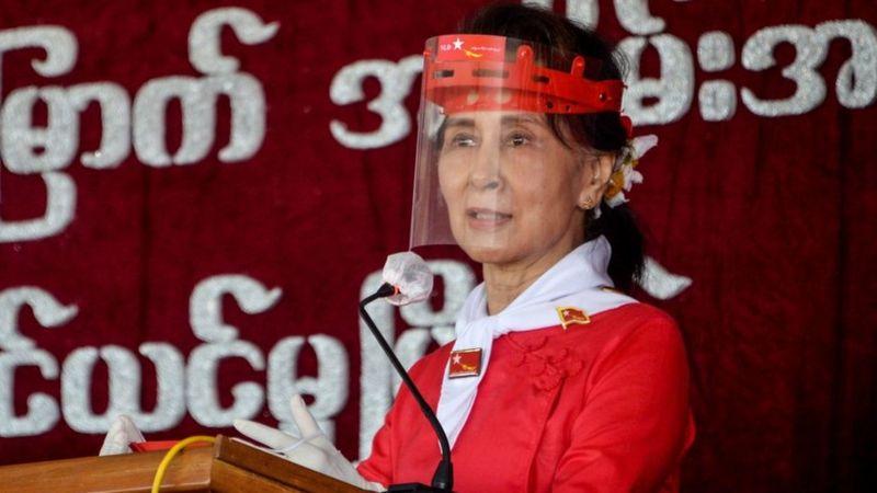 Photo of Путч в Мьянме: Аун Сан Су Чжи предъявили обвинения, Китай вступился в ООН за военную хунту