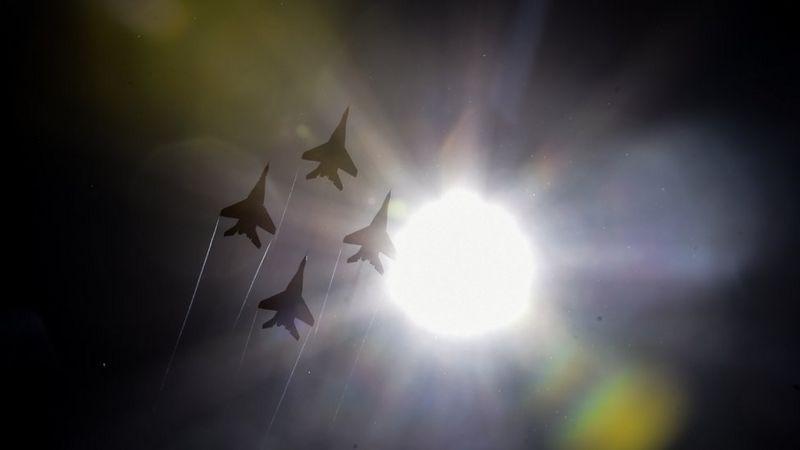 Photo of Российские военные ученые придумали ответ на американскую концепцию войны