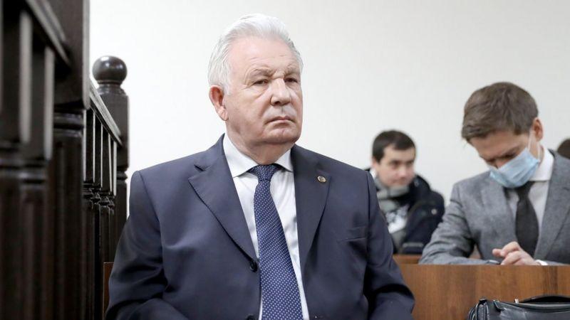 Photo of Бывший губернатор Хабаровского края Виктор Ишаев получил пять лет условно