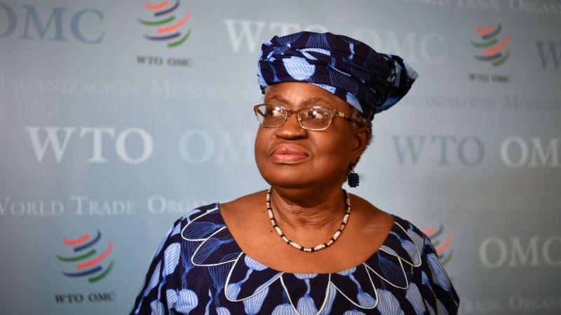 Photo of ВТО возглавит Нгози Оконджо-Ивеала — первая женщина-африканка на этом посту. Против ее назначения выступал Трамп