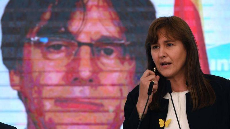 Photo of Сторонники независимости Каталонии впервые завоевали большинство на выборах