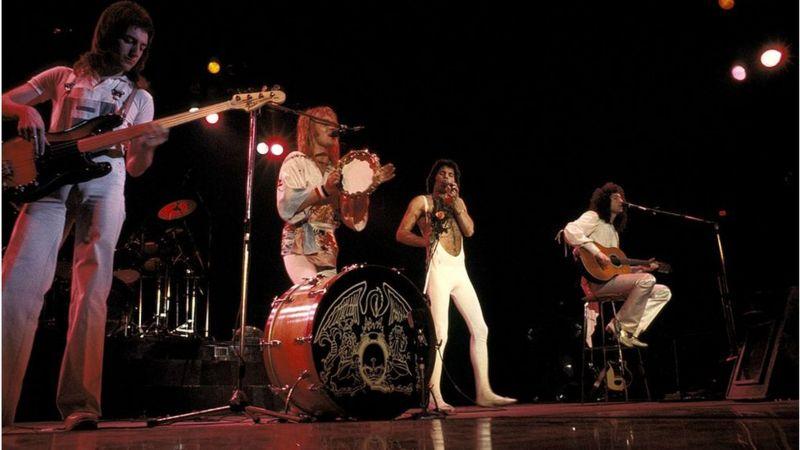 Photo of 50 лет группе Queen: эволюция музыки и эволюция имиджа