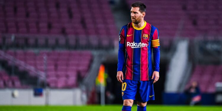 Photo of Մեսսին շրջանցել է Չավիին՝ դառնալով Բարսելոնայի կազմում Լա լիգայում ամենաշատ հանդիպում անցկացրած ֆուտբոլիստը