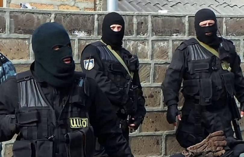 Photo of Ինչու՞ են ձերբակալվել Կարեն Բեքարյանը, Արա Սաղաթելյանը. պարզաբանում է ԱԱԾ-ն
