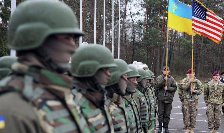 Photo of ԱՄՆ-ն Ուկրաինային խոստացել է ակտիվ ռազմական օգնություն