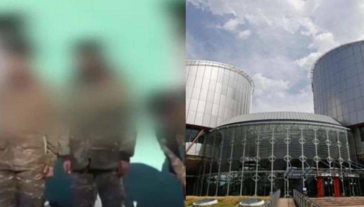 Photo of ՄԻԵԴ-ը ստացել է Հայաստանի գանգատն Ադրբեջանի դեմ, ինչպես նաև հարցում 228 գերիների վերաբերյալ