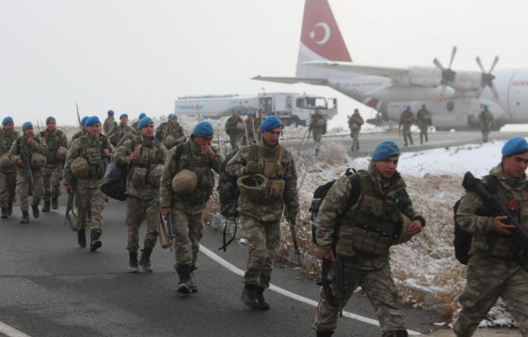 Photo of «Турция и Азербайджан стали наглее. Мы должны быть готовы, потому что они могут в любой момент прибегнуть к агрессивным действиям»