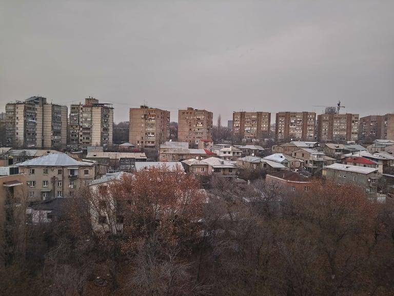 Photo of Քիչ առաջ նոր երկրաշարժ է տեղի ունեցել Երևան քաղաքի մոտակայքում