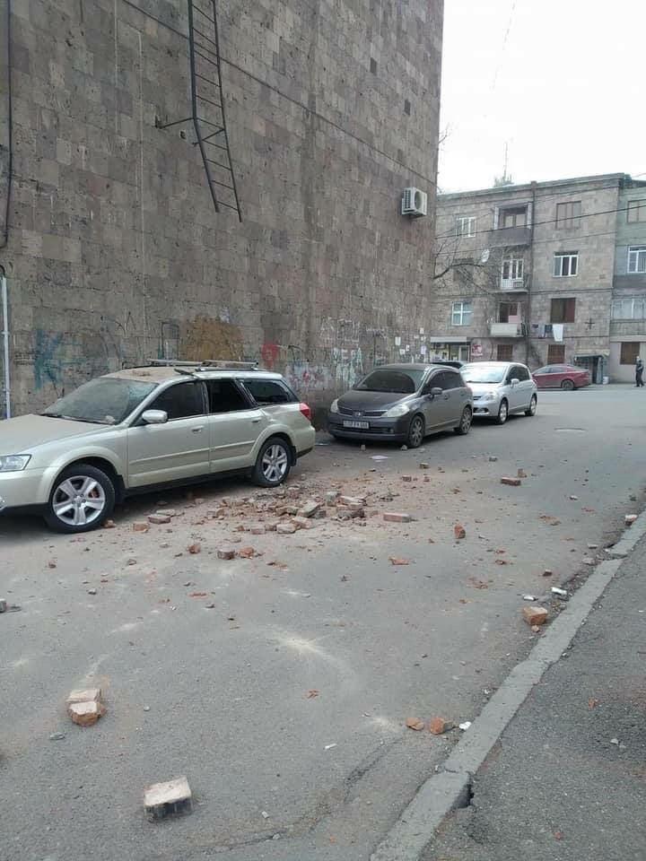 Photo of Ուժեղ երկրաշարժ չի լինի. ԱԻՆ-ը հերքում է