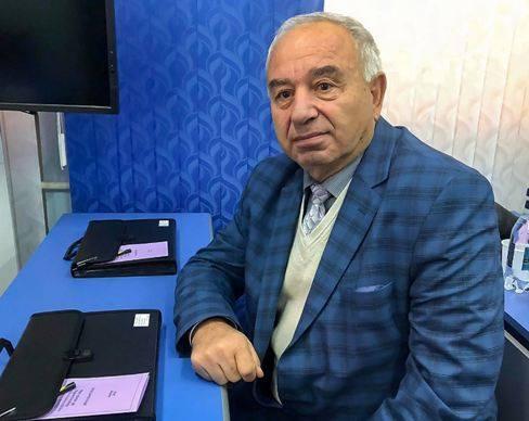 Սերգեյ Նազարեթյան