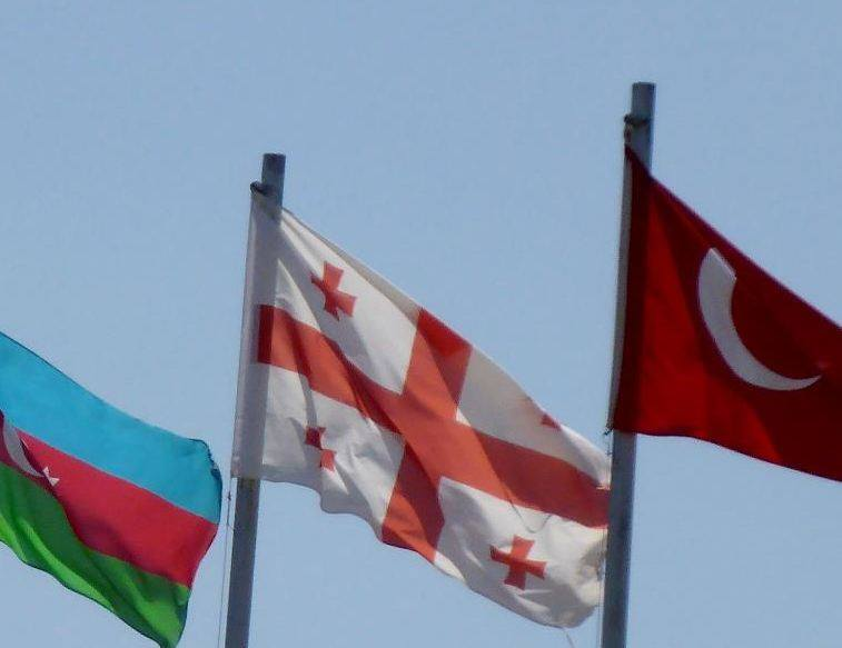 Photo of Բաքվում կկայանա Վրաստանի, Ադրբեջանի և Թուրքիայի ԱԳ նախարարների եռակողմ հանդիպումը