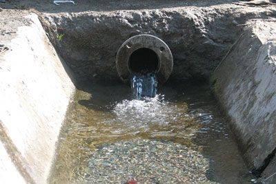 Photo of Անհայտ անձինք վթարել են Շորշոր-Երևան ջրատարը․ վաղը ջրանջատումներ կլինեն