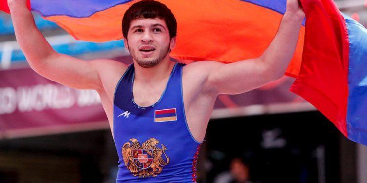 Photo of Киевский Международный турнир: Малхас Амоян вышел в полуфинал