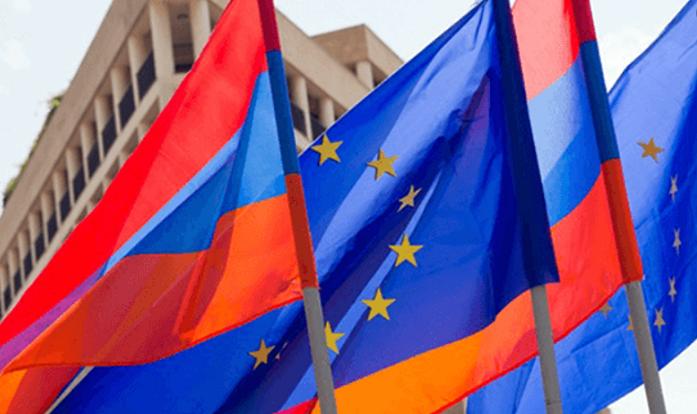 Photo of Соглашение о всеобъемлющем и расширенном партнерстве  ЕС-Армения  вступает в силу