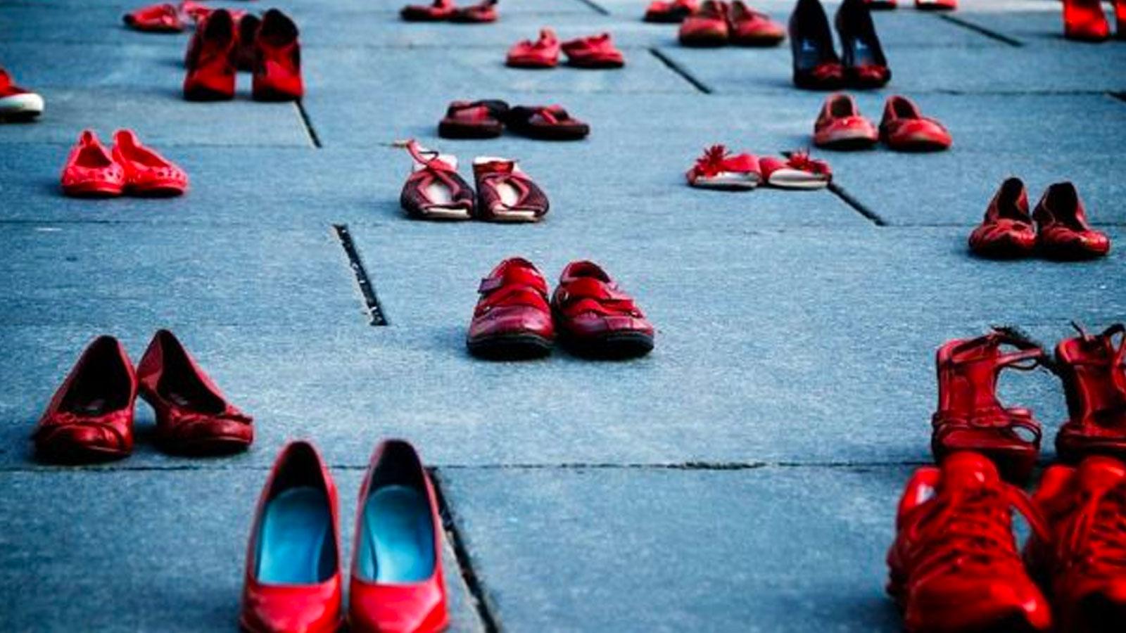 Photo of Թուրքիայում 2021-ի հունվարին տղամարդկանց կողմից սպանվել է 23 կին
