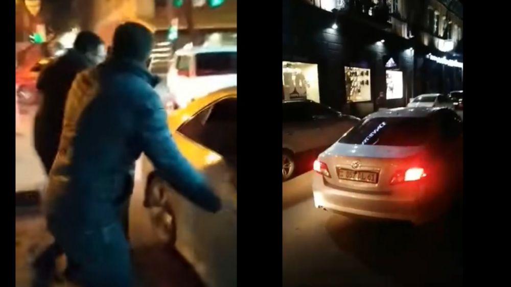 Photo of Երթի ավարտից մեկ ժամ անց՝ քաղաքացիական հագուստով անձինք առևանգել են ՀՅԴ ՀԵՄ-ի անդամ, անչափահաս Ավետիս Ֆիշենքճեանին. հայտարարություն