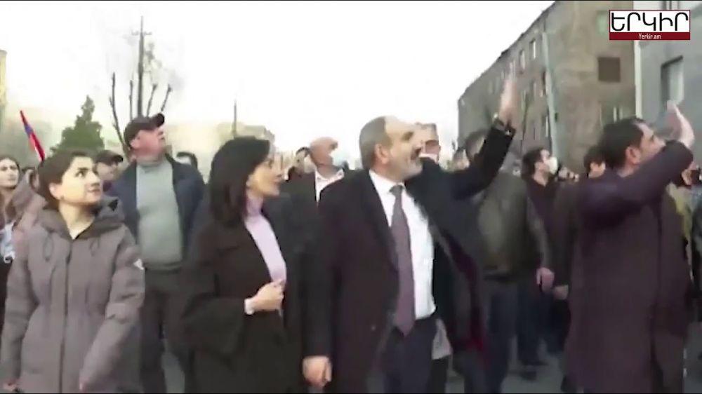 Photo of «Քո հետևից կգան»-ից հետո երիտասարդին ծեծել են. yerkir.am