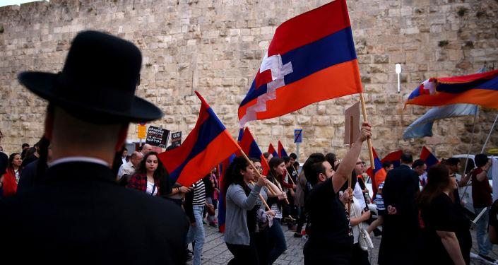 Photo of «Հիմա Իսրայելում ունենք դեսպան, ում նկատմամբ իր իսկ երկրում գործ կա հարուցված. արտաքին քաղաքական ևս մեկ անհետևողականություն»