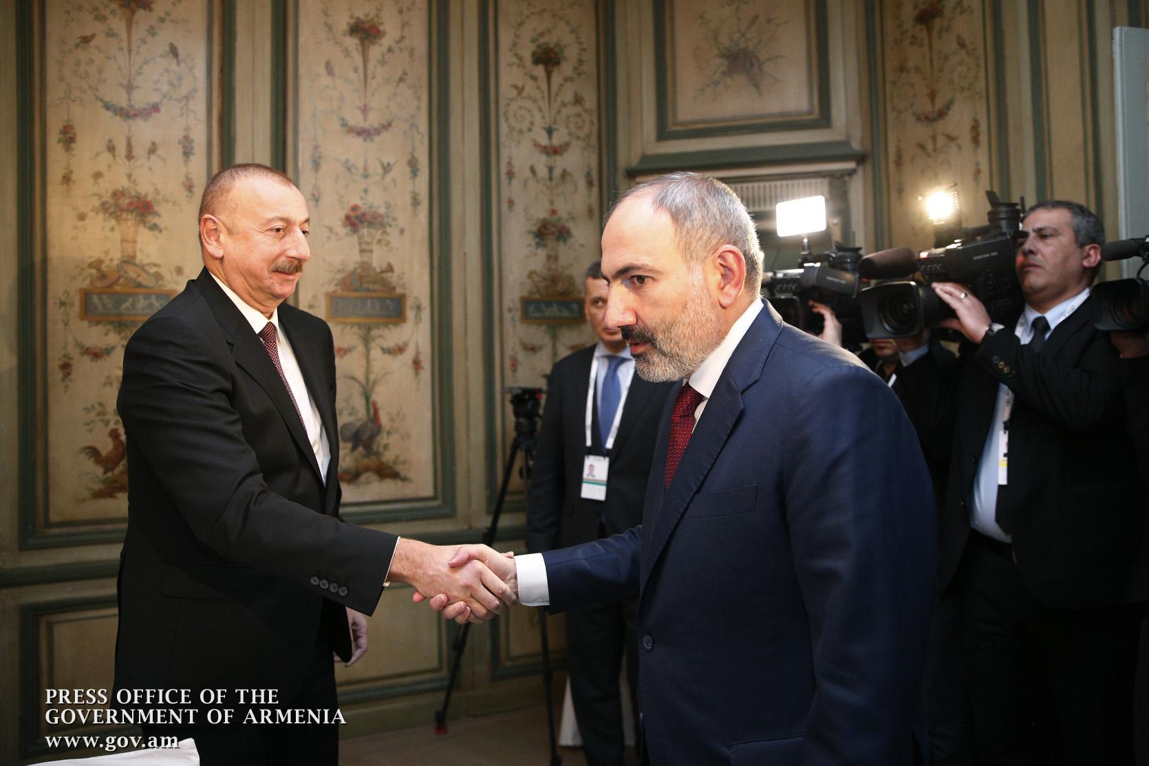 Photo of Հիմա պարզ է՞, թե ինչու՞ է Ալիևը կապիտուլյանտին ծաղրում՝ ասելով NƏ OLDU, PAŞİNYAN? (ի՞նչ եղավ, Փաշինյան). ՀՀ ՊՆ նախկին տեղակալ