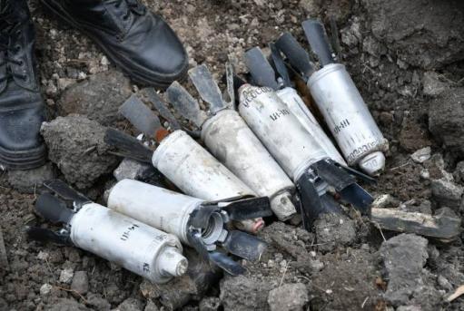 Photo of Արցախում չպայթած զինամթերքի վնասազերծման աշխատանքները շարունակվում են