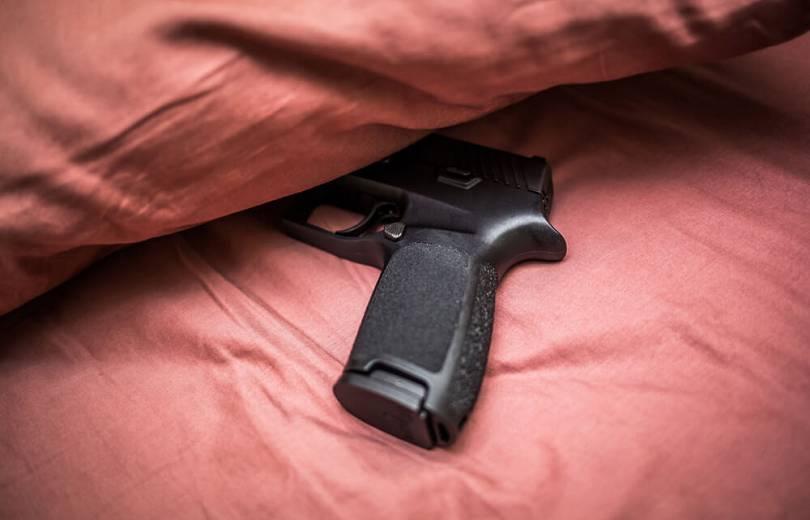 Photo of Գորիսում այս գիշեր 30-ամյա քաղաքացին, նախնական տվյալներով, ինքնասպան է եղել՝ կրակելով իր ծնոտին․ հարուցվել է քրգործ