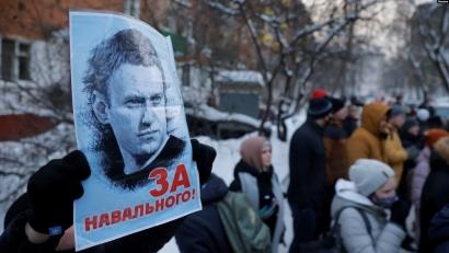 Photo of Բայդընի վարչակազմը կքննարկի Ռուսաստանի դեմ նոր պատժամիջոցներ կիրառելու հարցը. «Ամերիկայի ձայնը»
