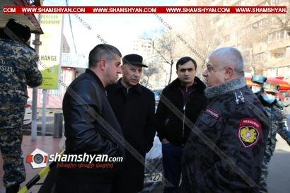 Photo of Նոր մանրամասներ Երևանում նռնակով զինված՝ տարադրամի փոխանակման կետից կատարված ավազակային հարձակման դեպքից․ հանցագործը հափշտակել է մոտ 29 միլիոն դրամ
