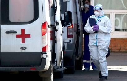 Photo of Ռուսաստանում վերջին մեկ օրում արձանագրվել է կորոնավիրուսով վարակման 12 742 դեպք