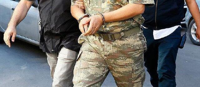 Photo of Թուրքիայում 292 զինվորականի նկատմամբ ձերբակալման որոշում է կայացվել