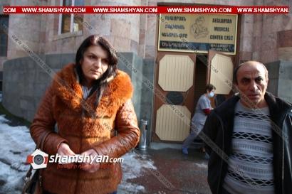 Photo of Ողբերգական դեպք Երևանում․ «Բեգլարյան» բժշկական կենտրոնի ծննդատանը 30-ամյա ծննդկան է մահացել
