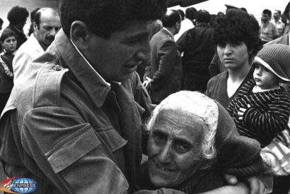 Photo of Հայերի նկատմամբ 1988թ.վայրագություններն ու հայատյացությունը ոչ միայն չբացառվեցին հետագայում, այլ նաև խորացան ու առավել դաժան դրսևորումներ ստացան