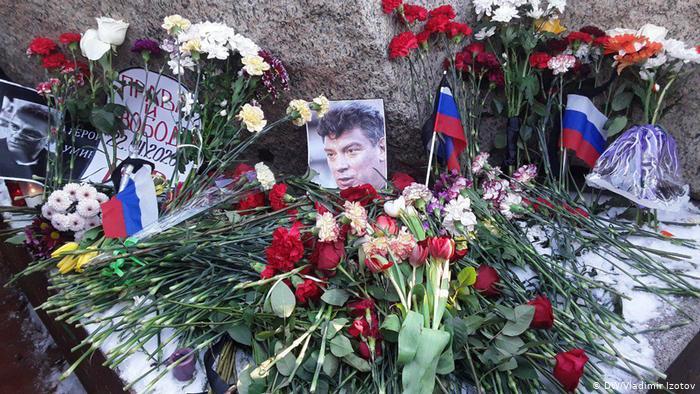 Photo of Российская оппозиция предложила два варианта акции памяти Немцова