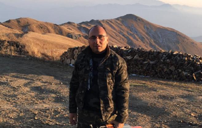 Photo of «Կարսում ընթացող զորավարժություններն իրարամերժ կերպով են մեկնաբանվում թուրքական և ադրբեջանական պետական քարոզչամեքնայի կողմից»
