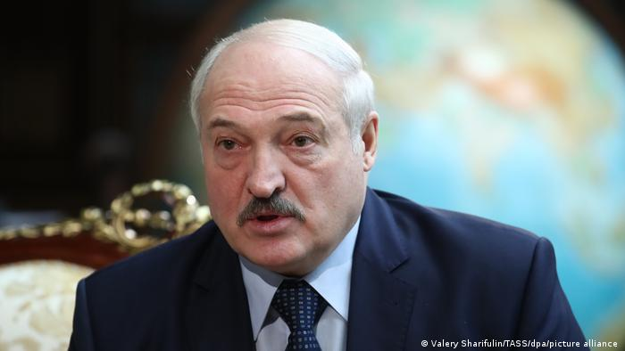 Photo of «Пропади, диктатор, вместе с народом»: надо ли ЕС усилить санкции против Беларуси?