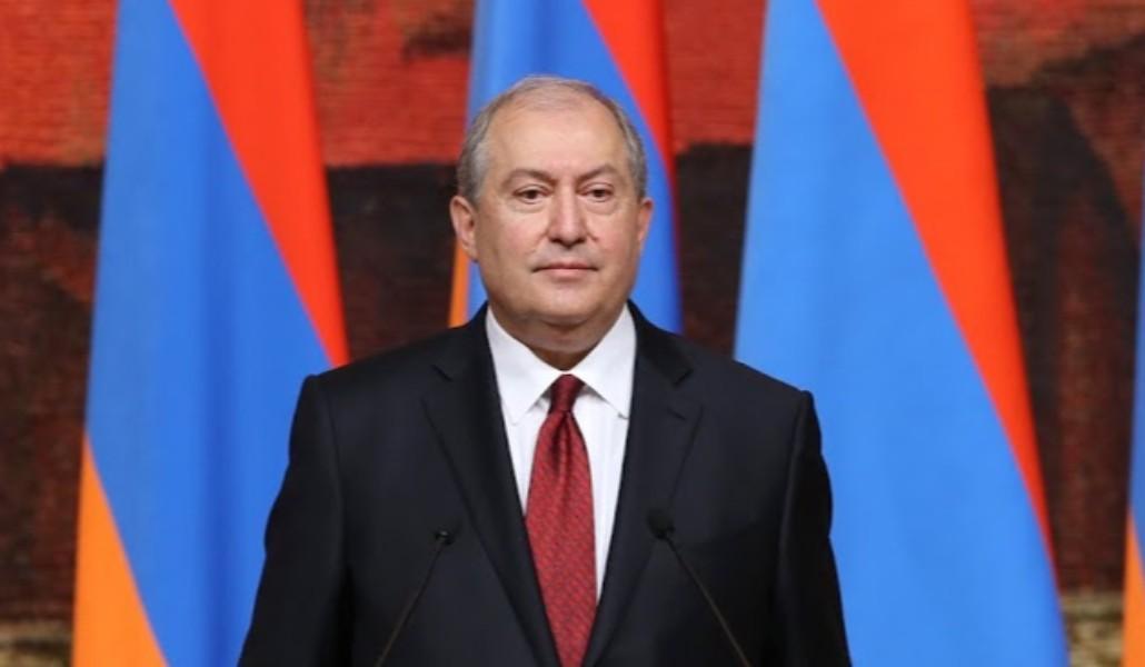 Photo of Армен Саркисян выступил с заявлением