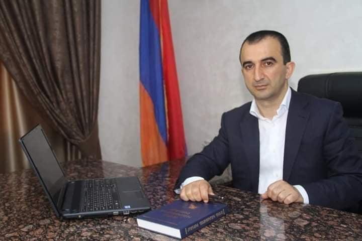 Photo of Մեղրի համայնքի ղեկավարին մեղադրանք է առաջադրվել՝ պաշտոնեական լիազորությունները չարաշահելու համար