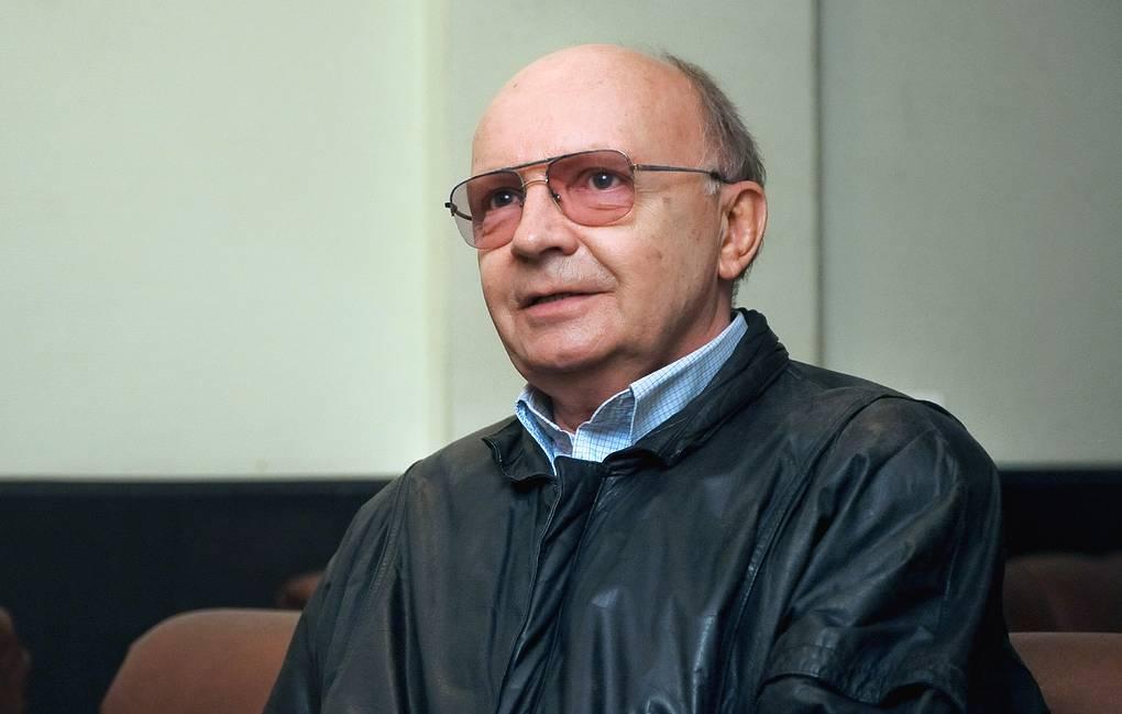 Photo of Մահացել է Անդրեյ Մյագկովը